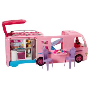 Barbie Super Abenteuercamper