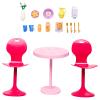 Barbie Accessoires ass.