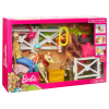Barbie Reitspass mit Barbie
