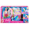 Barbie DT Zauberlicht Einhorn
