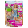 Barbie Badespasss Tiere