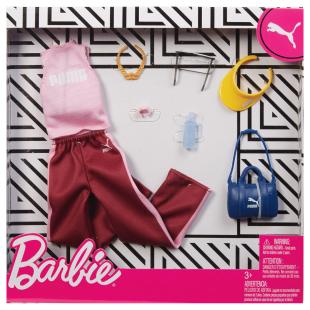 Barbie Fashions Outfit Marke