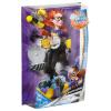 Feature Batgirl, DC Super