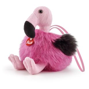 Anhänger Flamingo