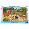 Puzzle Bauernhofleben