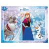 Puzzle Anna und Elsa