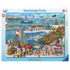 Puzzle Hafenrundfahrt