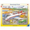 Puzzle Kleiner Flugplatz