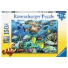 Puzzle Unterwasserparadies