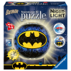 Puzzleball Nachtlicht Batman