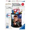 Puzzle 3D Utensilo Harry