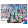 Puzzle 3D Frozen 2 Schloss
