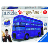 Puzzle 3D Knight Bus Harry