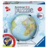 Puzzleball Globus deutsch