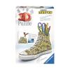 Puzzle 3D Sneaker Mignons