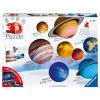 Puzzleball Planetensystem