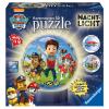Puzzleball Nachtlicht Paw
