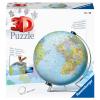 Puzzleball Globus engl.