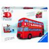 Puzzle 3D London Bus
