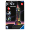 Puzzle 3D Night Edition