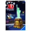Puzzle 3D Freiheitsstatue by