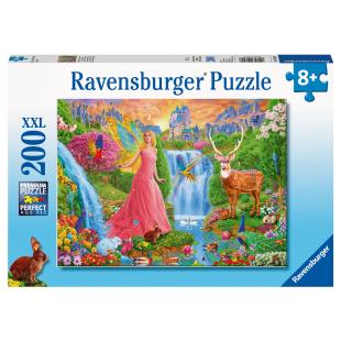 Puzzle Magischer Feenzauber