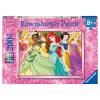 Puzzle Die Prinzessinnen