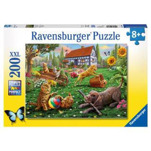 Puzzle Entdecker