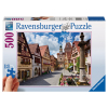 Puzzle Rothenburg o.d.Tauber