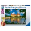 Puzzle Schloss Moritzburg
