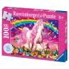 Puzzle Pferdetraum