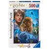 Puzzle Harry Potter in Hog-