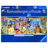 Puzzle Panorama Disney