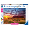 Puzzle Ayers Rock Australien