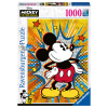 Puzzle Retro Mickey