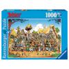 Puzzle Familienfoto Asterix