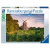 Puzzle Windmühle, Ostsee
