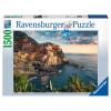 Puzzle Blick a. Cinque Terre