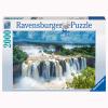 Puzzle Wasserfälle Iguazu