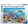 Puzzle Unterwasserwelt