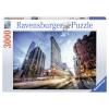 Puzzle Flat Iron Building