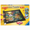 Puzzlematte XXL Roll your