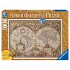 Puzzle Antike Weltkarte