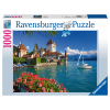 Puzzle Am Thunersee Bern
