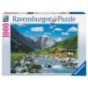 Puzzle Karwendelgebirge
