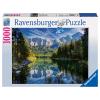 Puzzle Eibsee, Wetterstein
