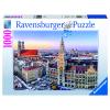 Puzzle Blick auf München