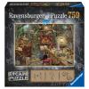 Puzzle Escape Hexenküche