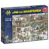 Puzzle Weihnachten, 1000 T.