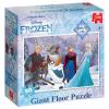 Bodenpuzzle Disney Frozen